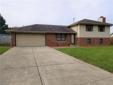 4215 Roundhill Drive, Anderson, IN 46013 - MLS#: 21604371