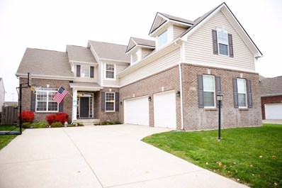 12322 Twyckenham Drive, Fishers, IN 46037 - MLS#: 21604383