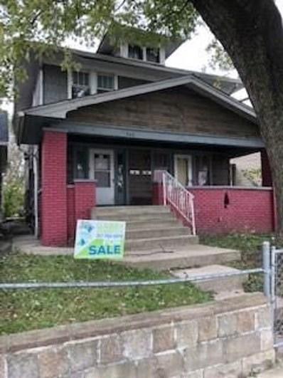 245 E Minnesota Street, Indianapolis, IN 46225 - #: 21604389