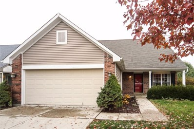 2170 Longleaf Drive, Greenwood, IN 46143 - MLS#: 21604398