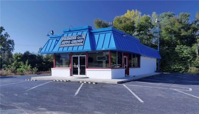 330 S Us 31, Greenwood, IN 46142 - #: 21604408