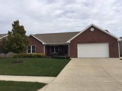 2915 Detford Court, Lebanon, IN 46052 - #: 21604410