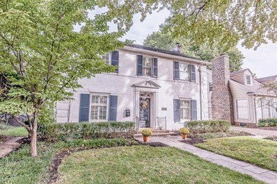 344 Buckingham Drive, Indianapolis, IN 46208 - #: 21604422