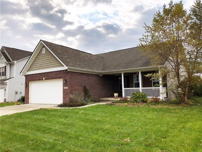 10549 Windward Drive, Indianapolis, IN 46234 - #: 21604435