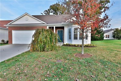 5311 Brassie Drive, Indianapolis, IN 46235 - #: 21604437