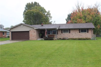 5531 Gallagher Drive, Greenwood, IN 46142 - #: 21604439