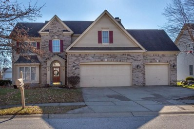 8589 Black Stone Crossing, Avon, IN 46123 - MLS#: 21604440