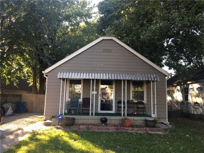 4620 Hillside Avenue, Indianapolis, IN 46205 - #: 21604448