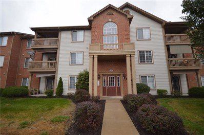 8911 Hunters Creek Drive UNIT 208, Indianapolis, IN 46227 - MLS#: 21604458