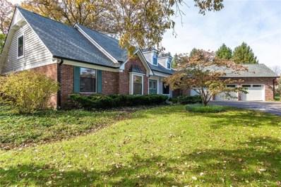 11660 Oak Tree Way, Carmel, IN 46032 - #: 21604463