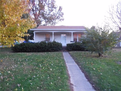 2253 E Gimber Street, Indianapolis, IN 46203 - #: 21604464