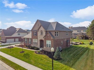 14264 E Prevail Drive, Carmel, IN 46033 - #: 21604469