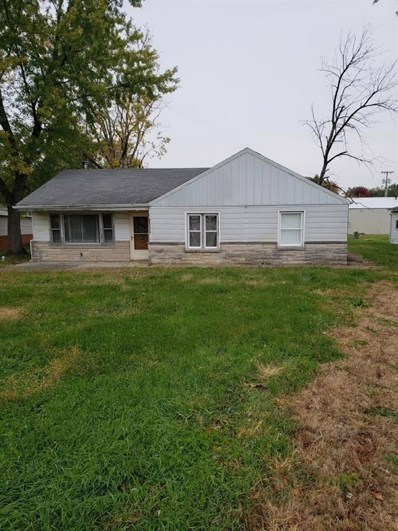 14004 W Commerce Road, Daleville, IN 47334 - #: 21604481