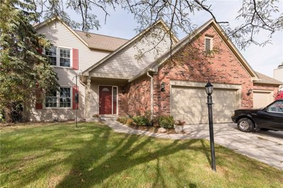 14777 Beacon Park Drive, Carmel, IN 46032 - #: 21604490