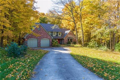 10 Hampton Place, Noblesville, IN 46060 - MLS#: 21604507