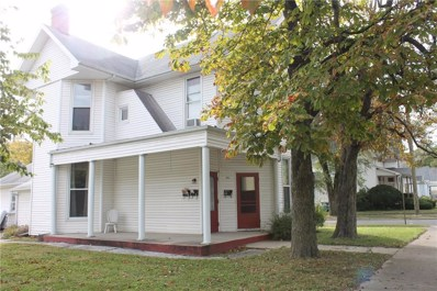 171 W Broadway Street, Shelbyville, IN 46176 - MLS#: 21604508
