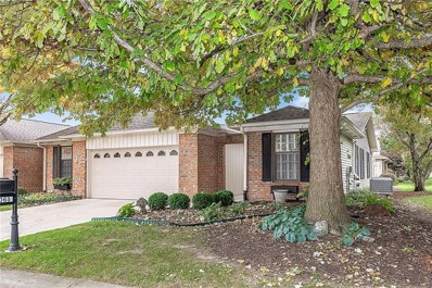 1065 Millwood Court, Indianapolis, IN 46260 - #: 21604509