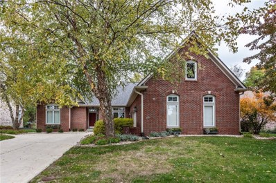 3507 Inverness Boulevard, Carmel, IN 46032 - #: 21604511