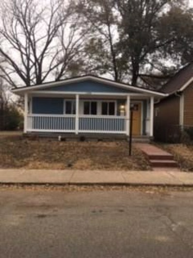 1306 W Roache Street, Indianapolis, IN 46208 - #: 21604513