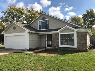 5547 Snowberry Court, Indianapolis, IN 46221 - #: 21604528