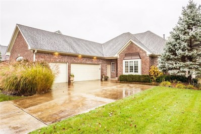 17345 Blue Moon Drive, Noblesville, IN 46060 - #: 21604545