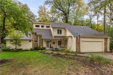7416 Wood Stream Drive, Indianapolis, IN 46254 - MLS#: 21604548
