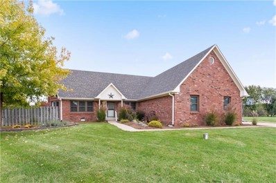 5950 W Countryside Court, New Palestine, IN 46163 - #: 21604565