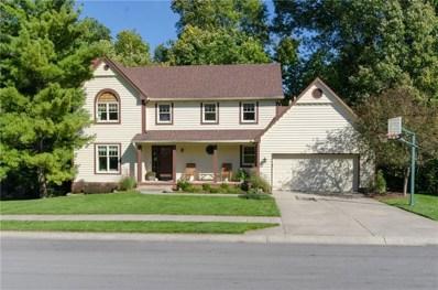 8409 Carefree Circle, Indianapolis, IN 46236 - MLS#: 21604567