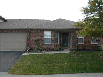 5409 Thornridge Lane, Indianapolis, IN 46237 - #: 21604568