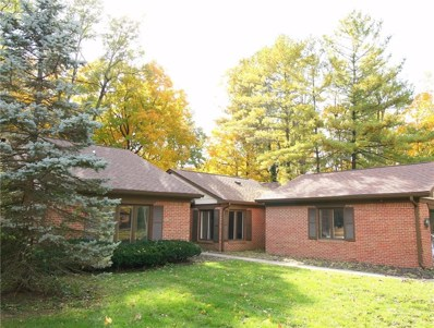 5345 Chipwood Lane, Indianapolis, IN 46226 - #: 21604573
