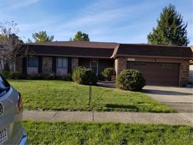 4540 Riva Ridge Court, Indianapolis, IN 46237 - #: 21604586