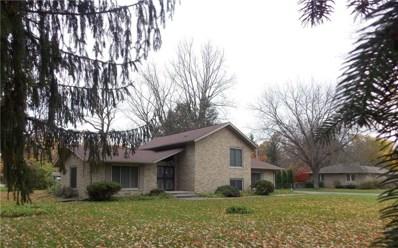 1340 Kessler Boulevard West Drive, Indianapolis, IN 46228 - #: 21604598