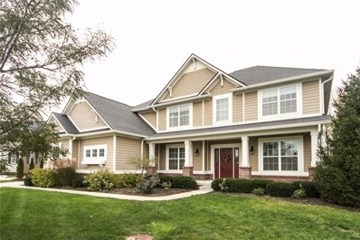 16468 Overlook Park Place, Noblesville, IN 46060 - #: 21604602