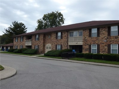 1612 Queensbridge Square UNIT Unit 8, Indianapolis, IN 46219 - #: 21604621