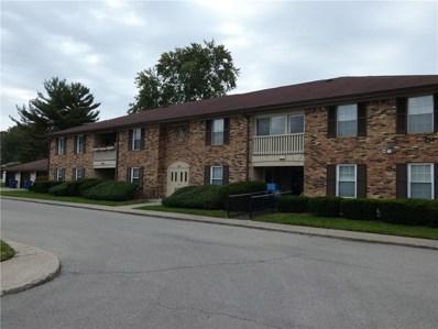 1612 Queensbridge Square UNIT Unit 8, Indianapolis, IN 46219 - #: 21604621