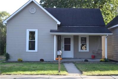 639 E Pike Street, Martinsville, IN 46151 - #: 21604643
