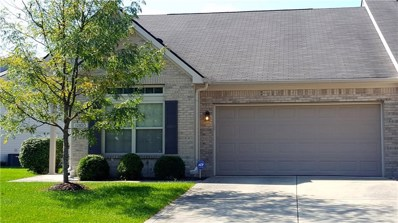 12820 Whisperwood Way UNIT 52A, Fishers, IN 46037 - #: 21604649