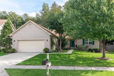 5328 Creekbend Drive, Carmel, IN 46033 - #: 21604650