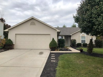 7912 Bitternut Drive, Indianapolis, IN 46236 - #: 21604668
