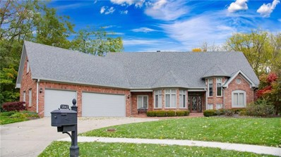 5842 Beisinger Place, Indianapolis, IN 46237 - #: 21604694
