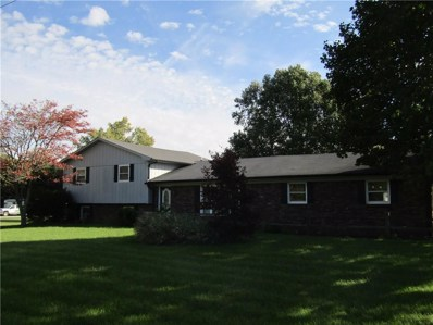 5110 Alexandria Pike, Anderson, IN 46012 - #: 21604699
