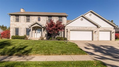 1054 Mount Vernon Court, Greenwood, IN 46142 - #: 21604719