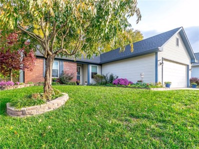10124 Park Royale Drive, Indianapolis, IN 46229 - #: 21604722