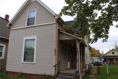 2109 S Meridian Street, Indianapolis, IN 46225 - #: 21604724
