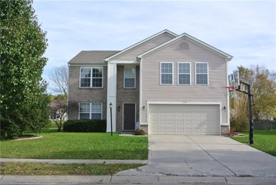11947 Princewood Drive, Fishers, IN 46037 - #: 21604758