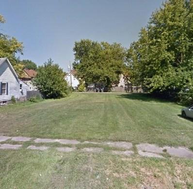 27 N Hamilton Avenue, Indianapolis, IN 46201 - MLS#: 21604763
