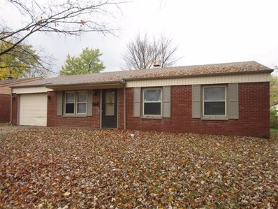 7602 E 34TH Place, Indianapolis, IN 46226 - #: 21604793