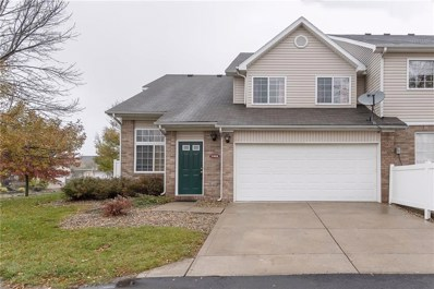 5908 Streamwood Lane, Indianapolis, IN 46237 - MLS#: 21604808