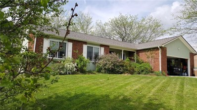 810 Countryside Lane, Columbus, IN 47201 - #: 21604823
