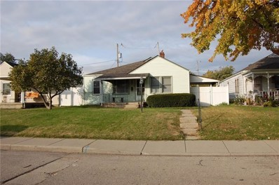 454 Saint Paul Street, Indianapolis, IN 46201 - #: 21604826